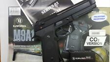 M9A1  SCARRELLANTE FULL METAL KJ WORKS p soft air