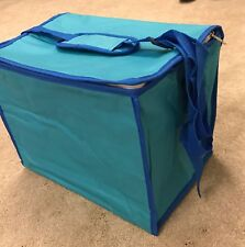 23ltr Insulated Cool Bag Camping Picnic Cooler Travel Lunch Ice Food