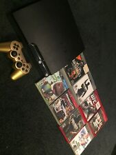 Sony PlayStation 3 500GB With Classic Games And Controllers!