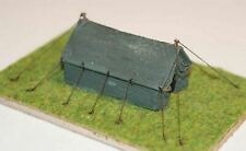 Large Canvas Scout 10ft Tent (OO scale) ? - Unpainted - Langley F195A