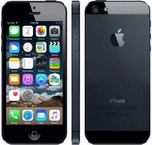 Refurbished Original Apple iPhone 5 16GB /32GB /64GB Factory Unlocked Smartphone