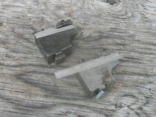 Brown & Sharpe screw machine cut off toolposts 2 pcs. 147-100
