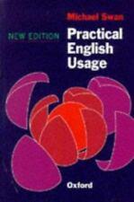 Practical English Usage., , Good Book