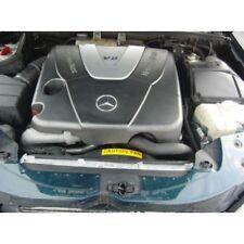 2003 Mercedes Benz W163 ML400 ML 400 4,0 CDI Motor OM 628.963 628963 250 PS