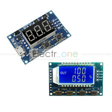 PWM Signal Generator Module Duty Cycle Square Wave Adjustable Pulse Frequency