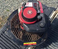 """New listing Hurco 18"""" Ripcord Ventilator- Briggs And Stratton Manhole Pipeline Fan Blower"""