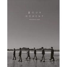 BTOB Special [HOUR MOMENT] album Hour ver CD+BOOK+CARD+KPOP POSTER+Tracking no