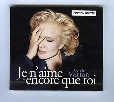 CD 2 TITRES (SEALED) JE N'AIME ENCORE QUE TOI (EDITION LIMITEE)