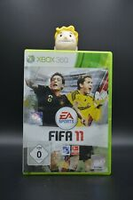 MS XBOX 360 Spiel Game - FIFA 11 Fußball - OVP BLITZVERSAND sofort TOP ZUSTAND