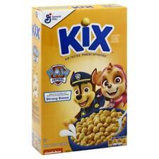 Kix Maíz Esponjas, Crujiente, 355ml (340G) (Paquete Puede Variar)