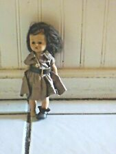Vintage 8 inch Cosmopolitan Ginger Girl Scout Brownie Doll - TLC