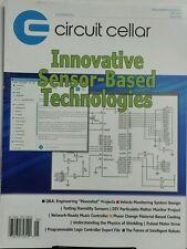 Circuit Cellar May 2016 Innovative Sensor Based Technologies FREE SHIPPING sb