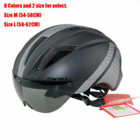 Cairbull Bicycle Cycling Helmet  with Detachable Magnetic Goggles Visor Shield