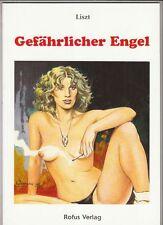 Gefährlicher Engel von Liszt Softcover Comic in Topzustand !!!
