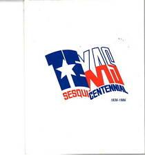 Cisco Junior College Texas 1986 Yearbook Annual University