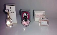 New Poison girl, new J'adore Eau Lumiere & new Miss Dior Absolutely Blooming