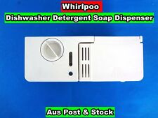 Whirlpool Dishwasher Spare Parts Detergent Soap Dispenser Replacement D183 NEW