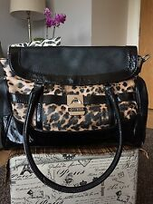 LARGE GUESS HANDBAG/SHOULDER BAG