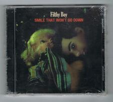 FILTHY BOY - SMILE THAT WON'T GO DOWN - 11 TITRES - 2013 - NEUF NEW NEU