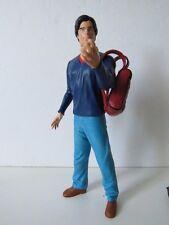 "DC Direct Smallville Superman TV Series Tom Welling Clark Kent 6"" Figure"