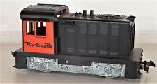 Rio Grande Porter Hustler Locomotive   Athearn