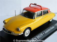 Austin Fx4 London 1965 Taxi Model Car 1/43 ALTAYA Never Been Opened