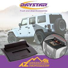 Daystar® Upper Dash Tray fits 2007-2010 Jeep Wrangler JK JKU KJ71020 Black
