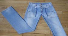 REPLAY  Jeans pour Femme W 29 - L 34 Taille Fr 38  (Réf # P100)