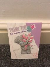 Me To You / Carte Blanche New Job, Thank You, Sorry, Goodbye Greeting Cards