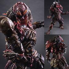 Play Arts Kai Variant Predator Action Figure Square Enix