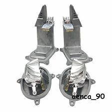 4X 2016 BMW X5 F15 X6 F16 EUR Headlight Turn Signal Cornering Light LED Module