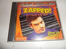 CD ZAPPED! di Michael Mittermeier