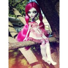 """MYSTIXX ROCOCO ZOMBIES TALIN DOLL 29 cm 11"""" 47445 PLAYHUT - CHANGING FACE - RARE"""