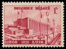 BELGIUM 319 (Mi483) - Liege International Water Exhibition (pa54580)