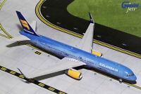 "Gemini Jets 1:200 Scale Icelandair 757-200 ""80th Anniv"" TF-FIR G2ICE676 IN STOCK"