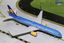 "Gemini Jets 1:200 Scale Icelandair 757-200 ""80th Anniv"" TF-FIR G2ICE676 IN STOCK"