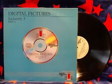 Digital Pictures - library music - samples