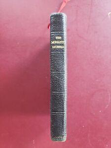 Oxford University Press The Monastic Diurnal Breviary Saint Benedict
