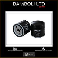 Bamboli Oil Filter For Alfa Romeo 156 1.6 16V 60621830