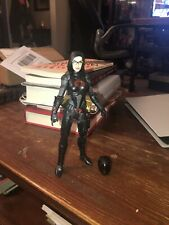 "Gi Joe Classified #13 6"" Cobra Island BARONESS Figure ONLY - NO COIL BIKE!"