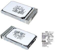 Festplatte Sonne 7301588 8TB 7.2K K SAS 8.9cm 7301585 h7280a520sun8.0t