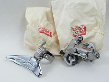 Regina Derailleur Set 1992 Triple Made By Sachs Huret Vintage Bicycle NOS