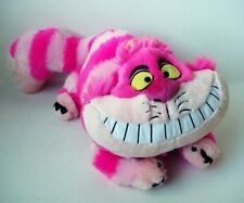"Disney Cheshire Cat 20"" Plush From Alice In Wonderland"