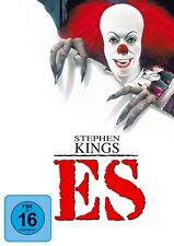 DVD Stephen King's ES # Richard Thomas, Tim Curry # Das Original ++NEU