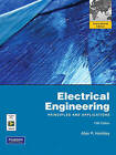 Electrical Engineering: Principles and Applications: International Version by A…