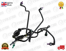 FUEL PIPE, HARNESS PIPES, HAND PRIMER PUMP FOR PEUGEOT 206 SW 307 1.4 HDI 1574T1