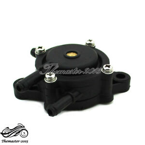 Fuel Pump For Kohler LV675 23HP LV680 24HP SV470 SV471 15HP SV480 16HP