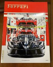 The Official Ferrari Magazine Issue 23: December 2013