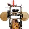 Hud-Son Hunting Camoflauge Sportsman  Portable Sawmill Bandmill Bandsawmill