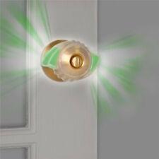 Practical Anti-slip Door Knob Cover Grip Luminous Easy Open For Round Knob Cover